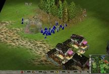 Games / The best Estrategy game