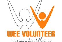 Wee Volunteer / Let us create a child friendly volunteer/community service learning activity for you!