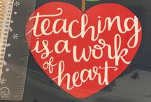 Classroom Organization / Ways to organize your elementary classroom and organize your teacher life.
