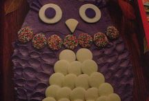 Cakes, Cookies, and More / holidays_events