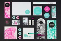 CORPORATE IDENTITY INSPIRATION (FASHION EVENTS)