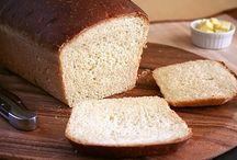 Ζυμωτό και αφράτο ψωμί σπιτικό / Φτιάξε το δικό σας ψωμί εύκολα!