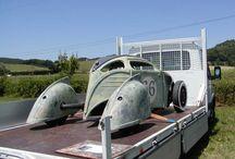 Hot Rods & Rat Cars