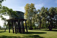 Scone 1 / Garden designed by William Dangar 2001