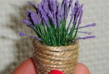 tutorial fiori / miniature