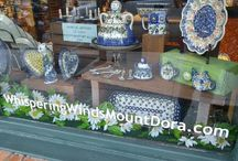 New store locations of our Polish Pottery