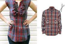 Cloths Patterns