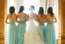 Wedding Color Themes