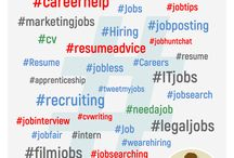 Social Media Jobsearch