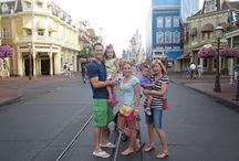 Disney 2014 / by Leslie Eason