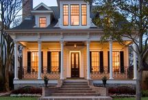 Mississippi Homes & Southern Style
