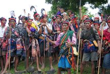 Travel in Indonesia / Amazing cultures make for great buying trips!  #Indonesia  www.kulukgallery.com