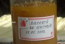 Dulceata &conserve
