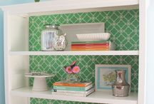 Shelving Unit Ideas