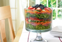 Salads/summer