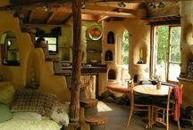 Casa eo ecologica