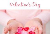 holidays | VALENTINES / Valentines inspiration
