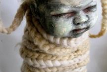 Doll - healing/dead doll society