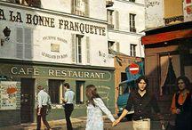 Paris / Fotos de Paris y Francia