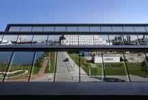 Office Interior Europe