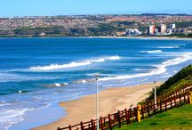 Vacation in South Africa, Garden Route