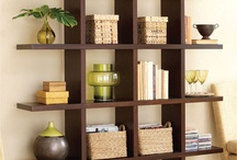 Living room ideas / by Phuong Lam