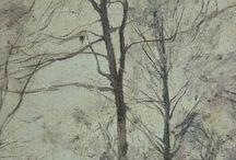 BASTIEN-LEPAGE Jules - Détails / +++ MORE DETAILS OF ARTWORKS : https://www.flickr.com/photos/144232185@N03/collections