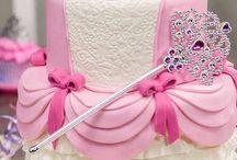 tortas decoradas con fonfant