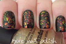 Picture Polish / by More Nail Polish