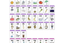 Classroom: Letters and Sounds