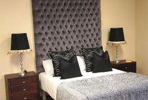 Products - Bedroom - Headboards