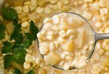 Soups +