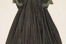 Fashion History / by Brenda Shearer