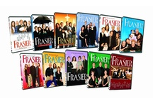 TV Favorites / Mostly comedy...some drama... and a splash of reality...a lot like my life :)  / by Laura Hickman