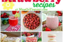 Fruit / Recipes
