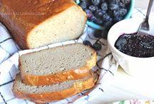 Paleo - Bread