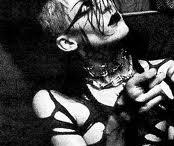 Goth-bands,fashion&design