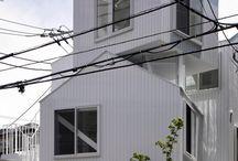 Favourites architectures