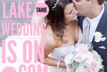 Featured Real Wedding: Alison & Mario / What would Alison do differently on her wedding day? We think it's something  every bride-to-be should read! Head on over to find out and to see Alison &  Mario's fabulous photos from Yuliya M. Photography:  http://www.realweddingsmag.com/real-weddings-wednesday-presenting-alison-mario/