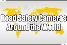 Road Safety Camera Fact Sheets / For more information on Road Safety Cameras, download the following fact sheets on red-light running dangers, yellow light timing, economic benefit, constitutionality of road safety cameras, the dangers of speeding and road safety cameras around the world