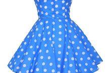 sukne a šaty