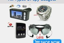 Spy Camera in Delhi India