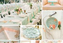 wedding theme/colours