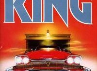 Stephen King / iconic images for the constant reader