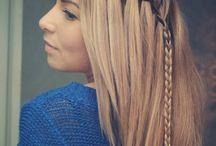 Beautiful hair/ tips