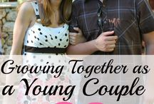 Newlyweds / How to start your life together out right! / by BabyHopes.com
