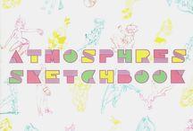 atmosphere's sketchbook