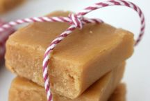 Sweets | Fudge love