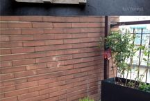Tarrace/ Balcony/ Loggia