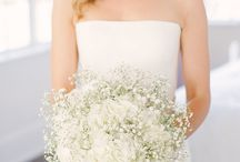 Budget Bouquets / Bridal bouquets devoted to beauty AND affordability! Find inspiration for bouquets that fit with your budget!